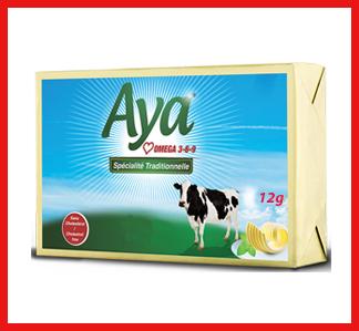 AYA BEURRE 12G
