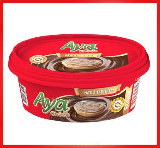 AYA CHOCOLAT 250G