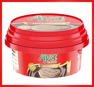 AYA CHOCOLAT 45G