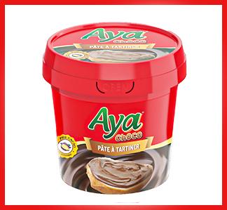 AYA CHOCOLAT 75G
