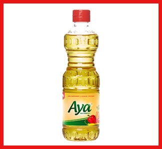 AYA FORMAT 0.45 LITRES