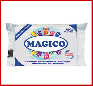 SAVON DE MARSEILLE MAGICO 275G