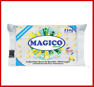 SAVON MAGICO CITRON 250G